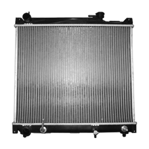 Suzuki Auto Radiators