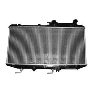 Toyota Auto Radiators